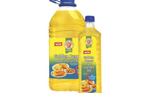 Golden Penny Vegetable Oil