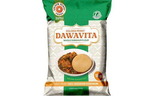 Golden Penny Dawavita