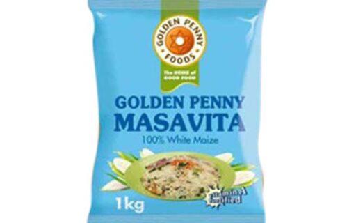 Golden Penny Masavita