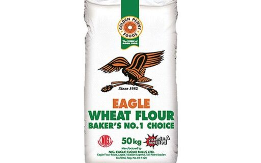 Golden Penny Eagle Wheat Flour