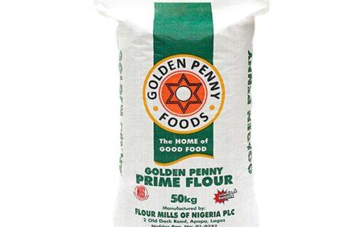 Golden Penny Prime Flour