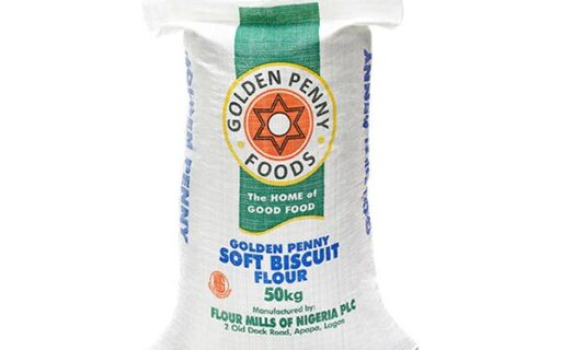 Gold Penny Soft Biscuit Flour