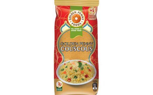 Golden Penny Couscous