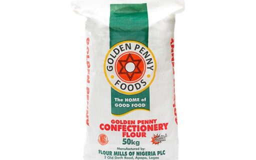 Golden Penny Confectionery Flour