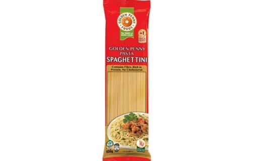 Golden Penny Spaghettini