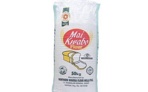 Mai Kwabo Flour