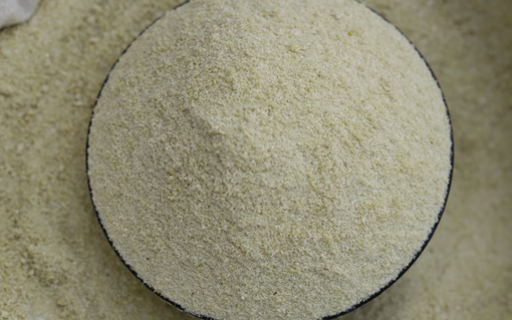 6 Health Benefits That Show How Underrated Garri Is
