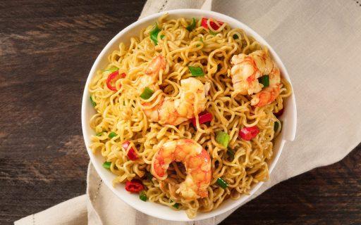 Fiesta Noodles