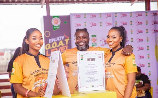 Golden Penny Foods Awards Food Influencer of the Year